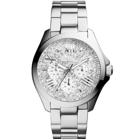Купить Наручные часы Fossil AM4601 по доступной цене