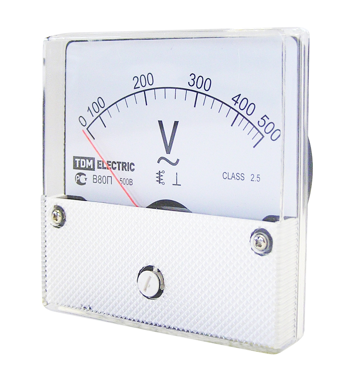 Вольтметр TDM-Electric SQ1102-0252