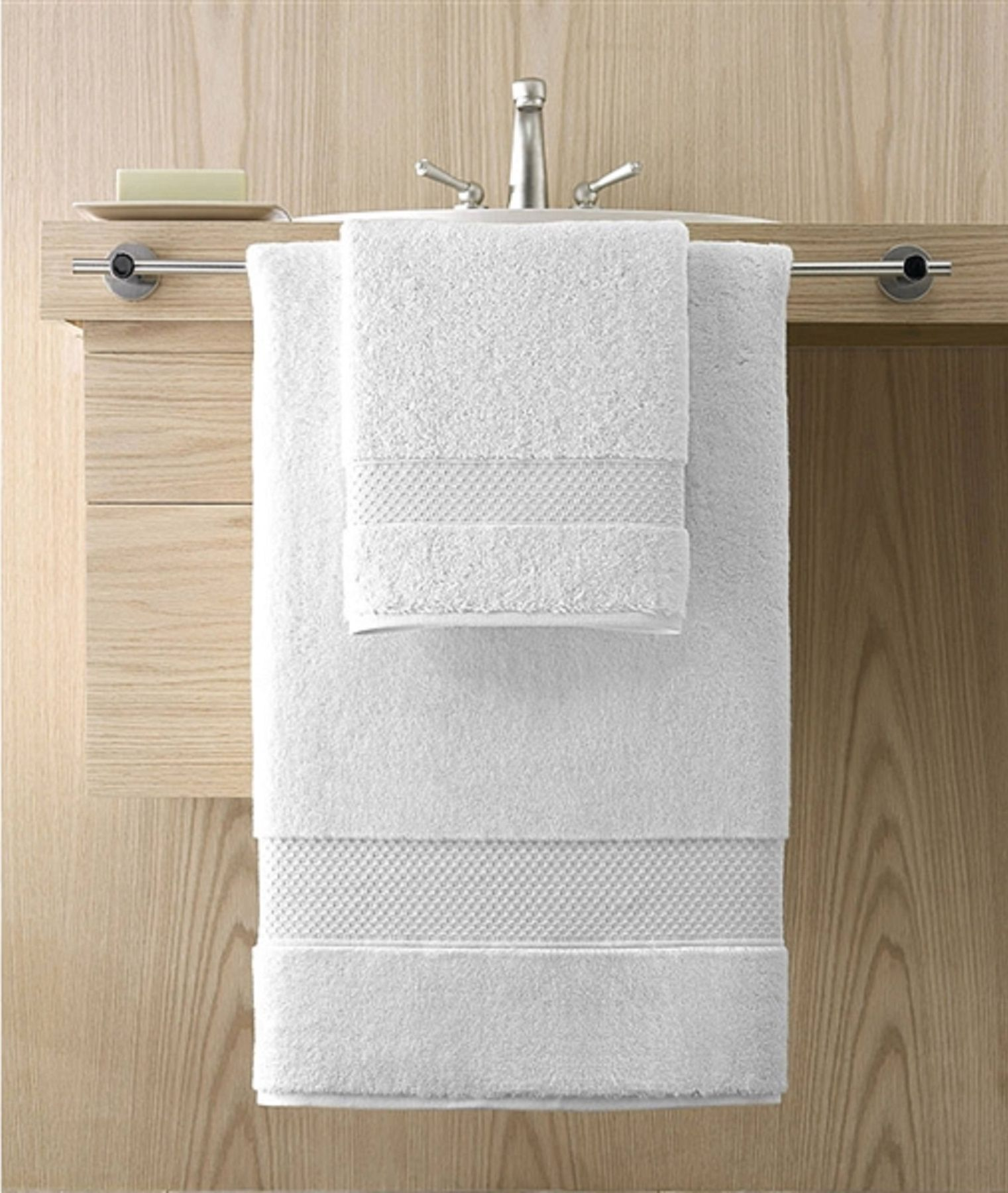 Коврики для ванной Банный коврик 51x86 Kassatex Elegance White elitnyy-bannyy-kovrik-elegance-white-ot-kassatex-portugaliya.jpg