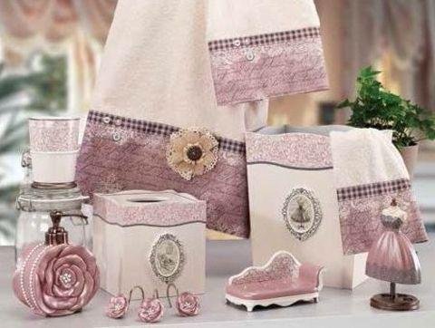 Элитная шторка для ванной Juliet от Avanti
