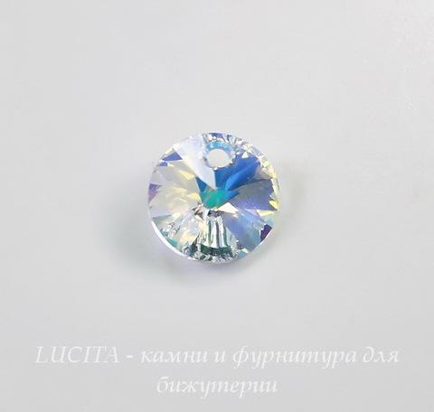 6428 Подвеска - Rivoli  Сваровски Crystal AB (8 мм) ()