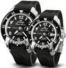 Купить Наручные часы Seculus 3442.7.2824 SIL SS B по доступной цене