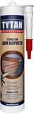 Tytan Professional Герметик Акриловый для Паркета 310мл (12шт/кор)