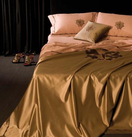 Постельное белье 2 спальное Cesare Paciotti Libellula