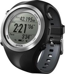 Фитнес-часы Epson Runsense SF-710S