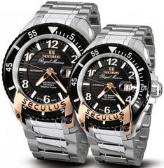 Наручные часы Seculus 3441.7.2824 M SSR B