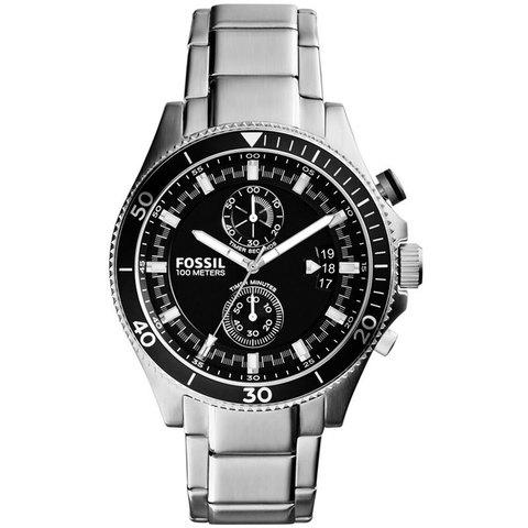 Купить Наручные часы Fossil CH2935 по доступной цене