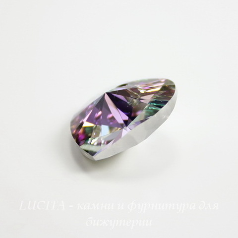 6228 Подвеска Сваровски Сердечко Crystal Vitrail Light (18х17,5 мм) ()