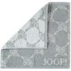 Полотенце 50x100 Cawo-JOOP! Cornflower 1611 серебро
