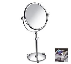 Зеркало косметическое Windisch 99526CRA 3X Moonlight
