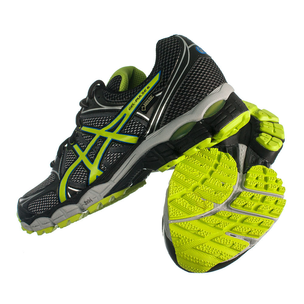 Asics Gel-Pulse 6 Кроссовки для бега мужские G-TX