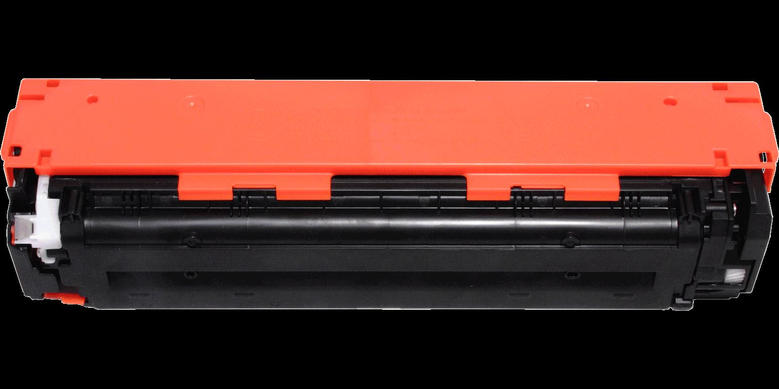 ULTRA №125A CB541A/Cartridge 316, 716, 416, 116 голубой (cyan), для HP/Canon, до 1400 стр.