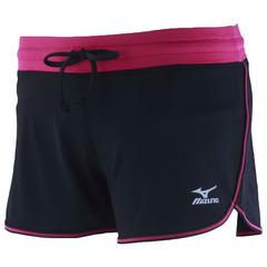 Женские шорты Mizuno Ws Active Short SS12 (77RW210 95)