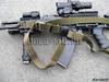 Тактический оружейный ремень «Долг-М3»