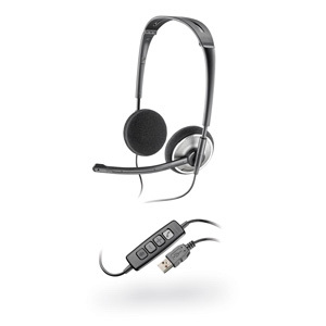Plantronics Audio 478