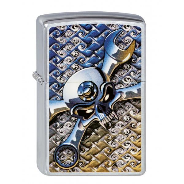 Зажигалка Zippo Socket Spanner (207)