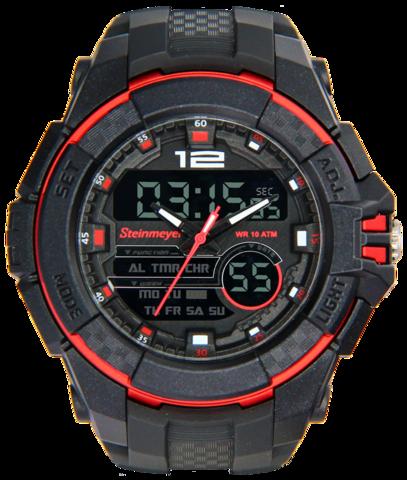 Купить Наручные часы Steinmeyer S 162.11.31 по доступной цене