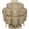 Тактический рюкзак Elite Ops BMF Bergen Warrior Assault Systems