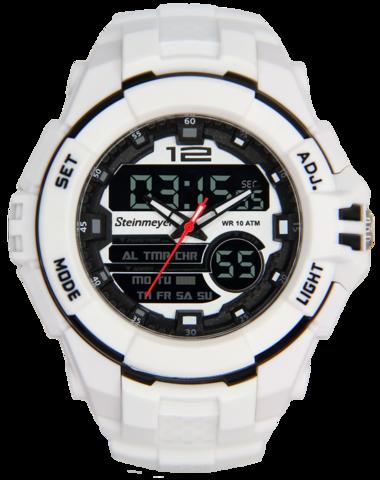 Купить Наручные часы Steinmeyer S 162.14.33 по доступной цене