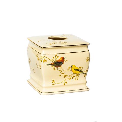 Салфетница Gilded Birds от Avanti