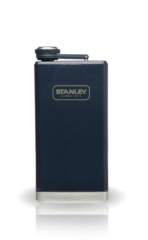 Фляга Stanley Adventure (0.35 литра) темно-синяя