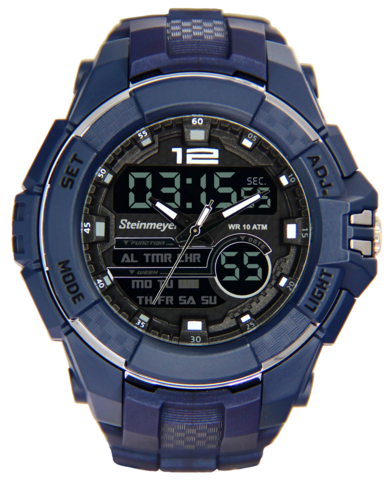 Купить Наручные часы Steinmeyer S 162.18.31 по доступной цене
