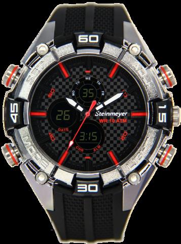 Купить Наручные часы Steinmeyer S 152.11.31 по доступной цене