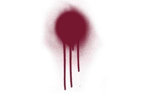 012 Краска Game Air Красный Scarlett (Scarlett red) укрывистый, 17мл