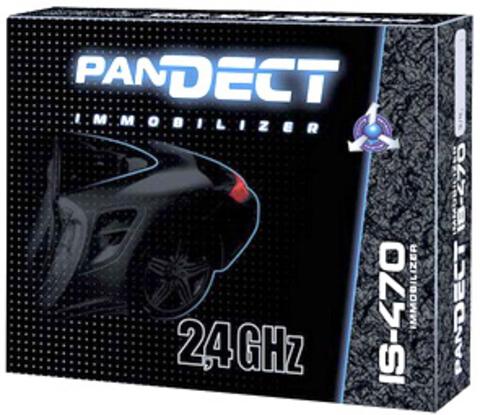 Автомобильный иммобилайзер Pandect IS-470