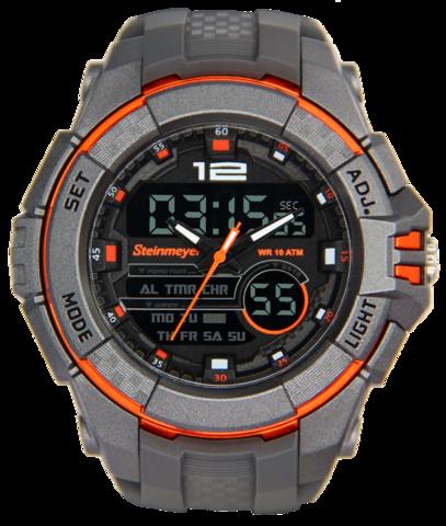 Купить Наручные часы Steinmeyer S 162.13.31 по доступной цене