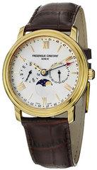 Наручные часы Frederique Constant FC-270SW4P5