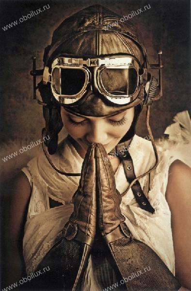 Фотообои (панно) Aura Steampunk G45251, интернет магазин Волео