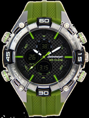 Купить Наручные часы Steinmeyer S 152.17.31 по доступной цене