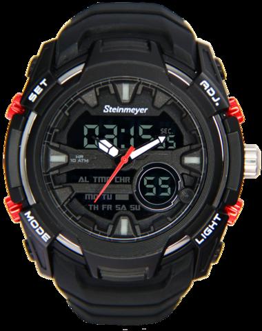Купить Наручные часы Steinmeyer S 182.11.31 по доступной цене