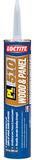 Монтажный клей для дерева PL 510 бежевый ЛОКТАЙТ 295мл