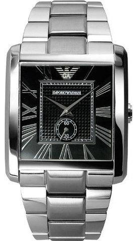 Купить Наручные часы Armani AR1642 по доступной цене