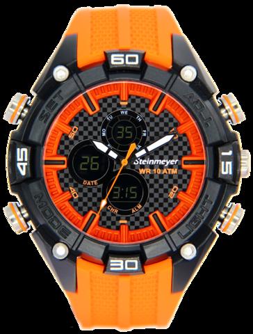 Купить Наручные часы Steinmeyer S 152.79.31 по доступной цене