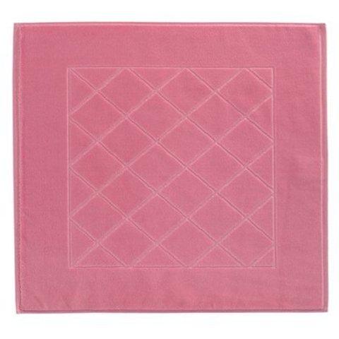 Элитный коврик для ванной Dreams tea rose от Vossen