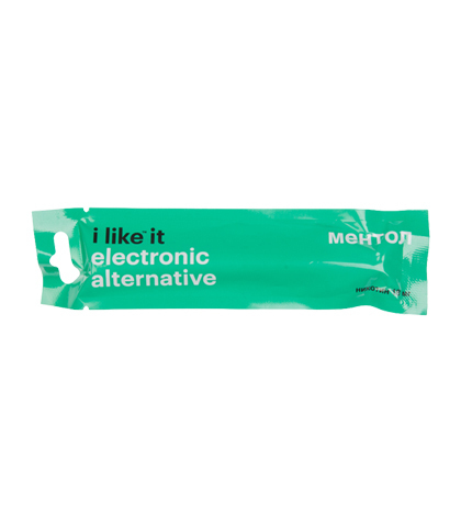 i like™ it menthol 18 mg
