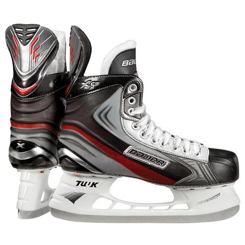 Коньки хоккейные взрослые BAUER VAPOR X5.0 SR