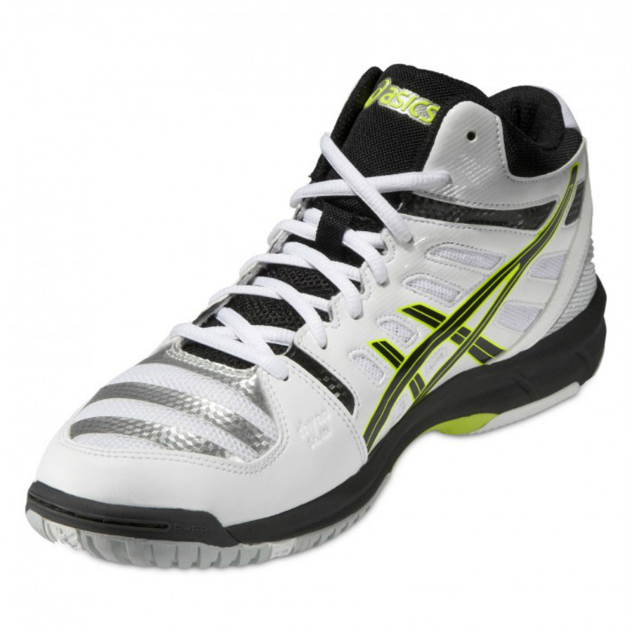 Asics Gel-Beyond 4 MT Кроссовки волейбольные мужские white