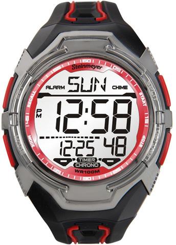 Купить Наручные часы Steinmeyer S 847.73.51 по доступной цене