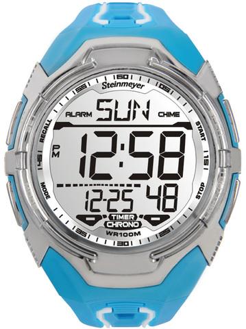 Купить Наручные часы Steinmeyer S 847.18.57 по доступной цене