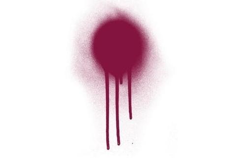 014 Краска Game Air Пурпуный (Warlord) укрывистый, 17мл