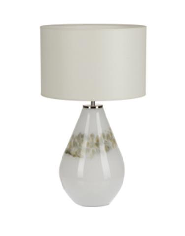 Элитная лампа настольная Blanc от Crisbase