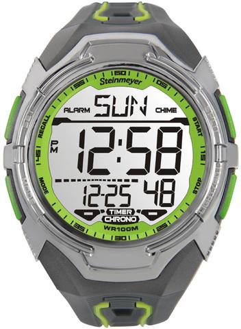 Купить Наручные часы Steinmeyer S 847.17.50 по доступной цене