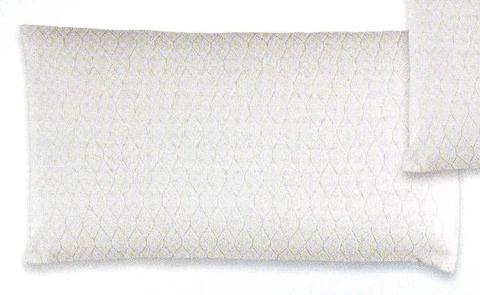 Элитная подушка Lattice от Caleffi