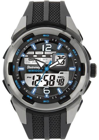Купить Наручные часы Steinmeyer S 832.73.31 по доступной цене