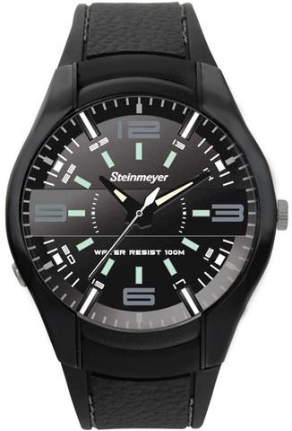 Купить Наручные часы Steinmeyer S 081.73.21 по доступной цене