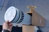 Газовый конвектор H7 Wall5 Alesta 7 kw (MIRA HEATING)